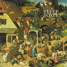 FLEET FOXES - FLEET FOXES  ( LP Vinyl) sealed