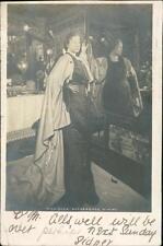 Mrs Boucher. 44 Victoria Street, Maidstone 1904 - 'Sidney' L1604