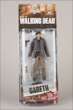 "GARETH FROM THE TERMINUS THE WALKING DEAD TV SERIES 7 5"" ACTION FIGURE MCFARLANE"