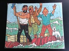 Puzzle Tintin Lombard 1985  BE +