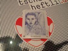 #286 Marko Arnautovic Austria Tschutti Heftli Euro 2012 sticker Werder Bremen