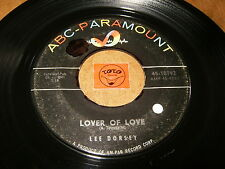 LEE DORSEY - LOVER OF LOVE - LOTTIE MO -  LISTEN - RNB SOUL POPCORN