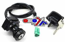 NEW IGNITION SWITCH SUZUKI LTZ 400 03-08 With KEY QUAD ATV