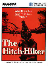 The Hitch-Hiker: Kino Classics Remastered Edition, New DVDs
