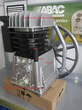 GRUPPO POMPANTE ORIGINALE ABAC B5900B HP 5,5 BALMA, NUAIR, CECCATO, COMPRESSORE
