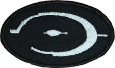 Halo Symbol Badge Embroidered Patch 9cm