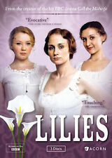 Lilies New DVD! Ships Fast!