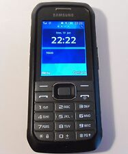 Samsung XCover 550 (Unlocked) Mobile Phone - B550H - Rugged & Tough