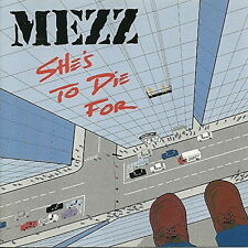 CD Album Metz She`s To Die For (I`m A Nan, The Hardest Part) 90`s Fortune