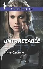 Untraceable (Omega Sector), Crouch, Janie, Good Book