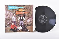 The Crew Cuts ‎– The Crew Cuts On The Campus Vinyl LP -MG 20140