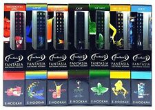 10 PACK - ELECTRONIC E PEN FANTASIA HOOKAH DISPOSABLE 800 PUFF - USA SHIPPING