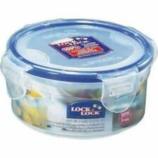 Lock and & Lock HPL932 300ML Food Storage Container Lunchbox Plastic container