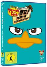 Danny Jacob - Phineas and Ferb - Akte P: Perry in geheimer Mission