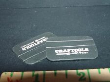 1/24 TH SCALE SET OF 2 FENDER PROTECTORS  WORK SHOP / GARAGE DIORAMA PROP!!
