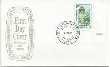 Australia FDC 1968 Christmas Issue A