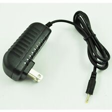 2.5mm plug in Wall AC Home Charger Power Adapter Cord For iRulu Tablet LA-520 w