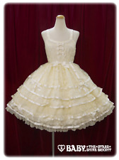Japan btssb baby the Stars shine bright sweet classic lolita ruban jsk dress