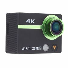 Waterproof WIFI Action Sport Camera Outdoor Zoom Diving slow motion lapse 4K