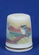TCC Westminster Koala's China Thimble B/07