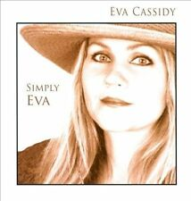 Eva Cassidy - Simply Eva CD NEW