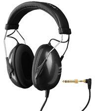Monacor MD-5000DR Stereo-Kopfhörer für den Einsatz als Schlagzeuger+Studio030040