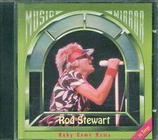 Rod Stewart - Baby Come Home Cd Eccellente