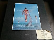 Pink Floyd  Shine On SUPERRARE 9 CD BOX mit Certificate Nr. 5484