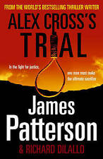 Alex Cross's Trial,Patterson, James,New Book mon0000037151