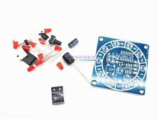 Electronic Kit Electronic Dice DIY Electronic CD4017 NE555 1N4007 LED PCB Board