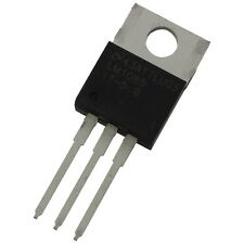 LM1085IT-5.0 Texas Instruments Spannungsregler +5V 3A Voltage Regulator 856024