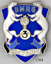 1364 -  MATERIEL - 3e B.M.R.G
