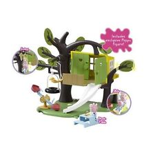 NUOVO Peppa Pig's TREEHOUSE PLAYSET