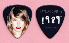 Taylor Swift 1989 Photo Guitar Pick #6 - 2015
