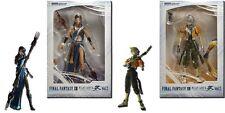 Square Enix Final Fantasy XIII: Play Arts Kai: Oerba Yun Fang W/FREE Hope MISB