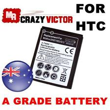 New Mobile Battery For HTC HD3 HD7 Wildfire S G13 T9292 A510E Schubert BD29100