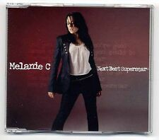 Melanie C Maxi-CD Next Best Superstar-UE 5-Track incl. video