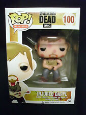 Pop! Television - The Walking Dead - Injured Daryl Vinyl Figure