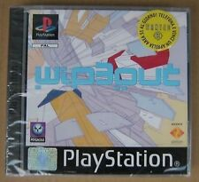 Videogame WIPEOUT 3 - WIP3OUT PSX PSONE PS1 NEW&SEALED