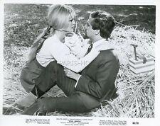 BRIGITTE BARDOT VIVA MARIA 1965 VINTAGE PHOTO ORIGINAL #5