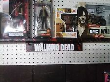 Funko The Walking Dead mystery mini Series and action figure wall display case