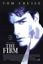 The Firm Original One Sheet Movie Poster