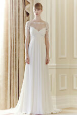 Jenny Packham Genevieve Bridal Gown Wedding Dress