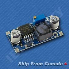 LM2596 Adjustable DC-DC Buck Converter Step Down Voltage Regulator