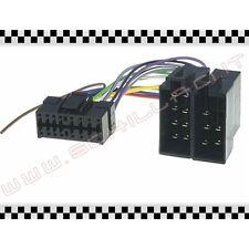 C72 cavo adattatore ISO per autoradio CLARION - 16 pin connettore