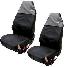 (088) 2 x Outdoor Sports Werkstattschoner Sitzschoner Autositzschoner