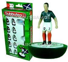 Il nuovo SUBBUTEO * Scozia * SQUADRA CALCIO SOCCER Paul Lamond gioco giocattolo