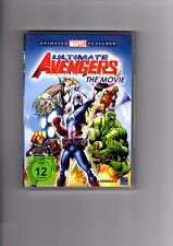 Ultimate Avengers - The Movie (2010) DVD #12750