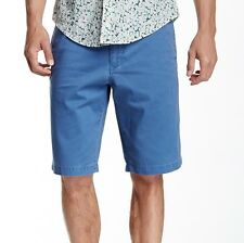Tommy Bahama Men's Classic Flat Front Short Dockside Blue Size 38 NWT
