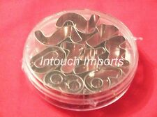 New Number Shape Metal Cutters Cookie Biscuit Sugarcraft Cake Decorating Tools